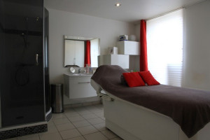 Massage Lille